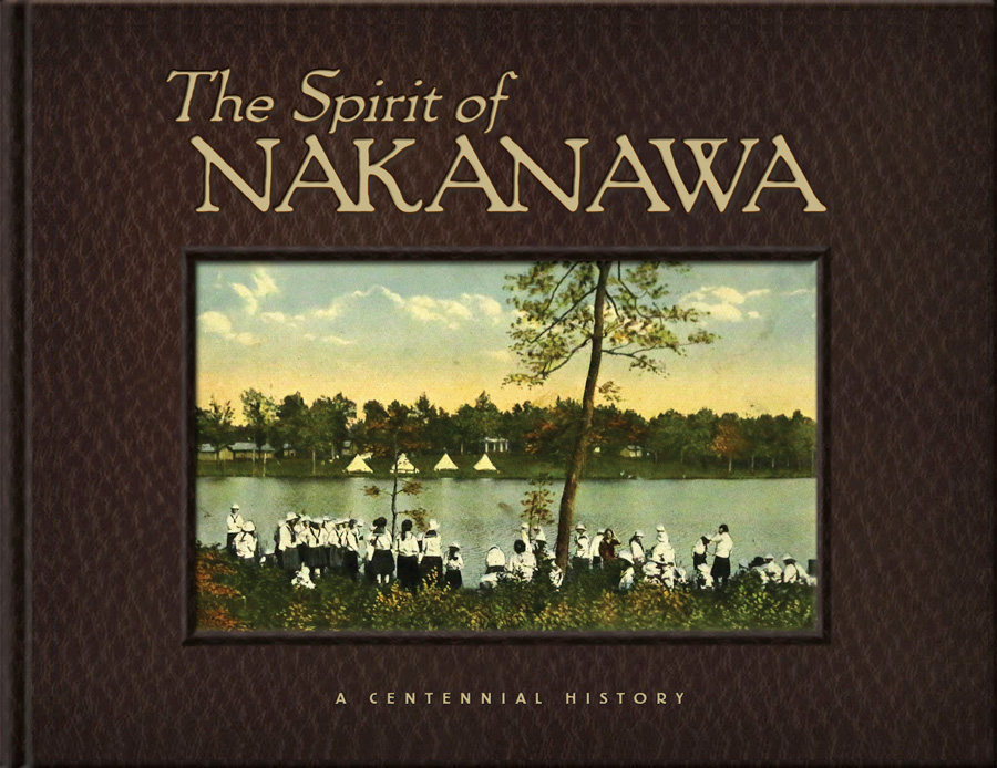 The Spirit of Nakanawa