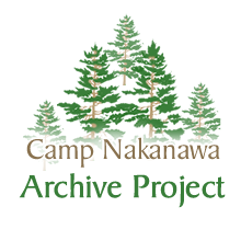 Camp Nakanawa Yearbook Archive